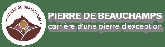 Pierre de Beauchamps Logo